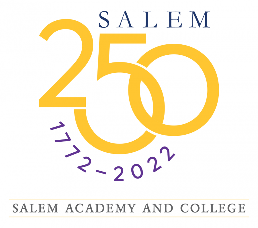 250 Years 1772-2022 Salem Academy and College